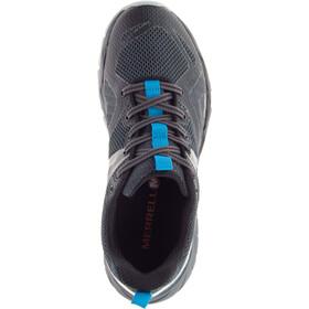 Merrell MQM Flex GTX Chaussures Femme, black